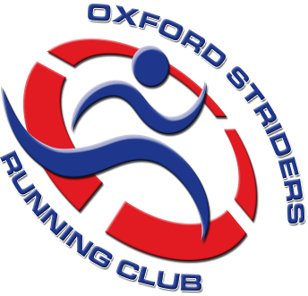 STRIDERS LOGO WEBSITE